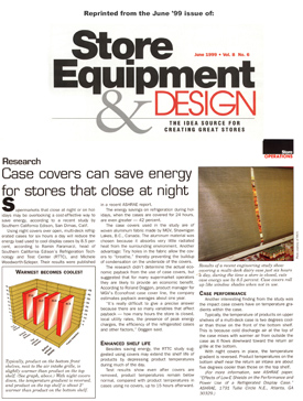 Store Equipment and Design '99 Issue