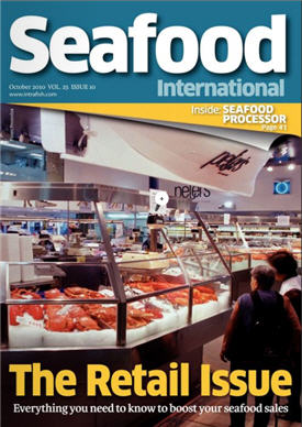 Seafood International Magazine