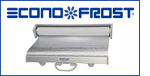 Save money with Econofrost heat reflective night shields