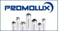 Promolux Lighting for increased sales through better product presentation